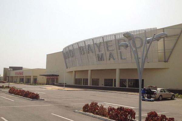 bayero mall