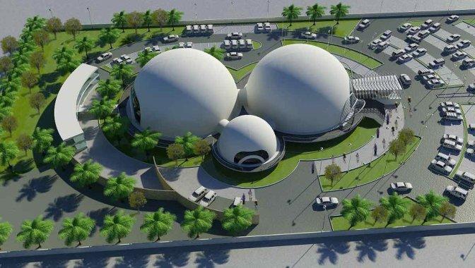 akure dome